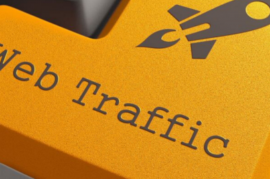 Increase Your Website's Traffic- A Simple Guide For Newbies