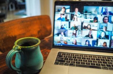 The Surge Of Video Conferencing Platforms